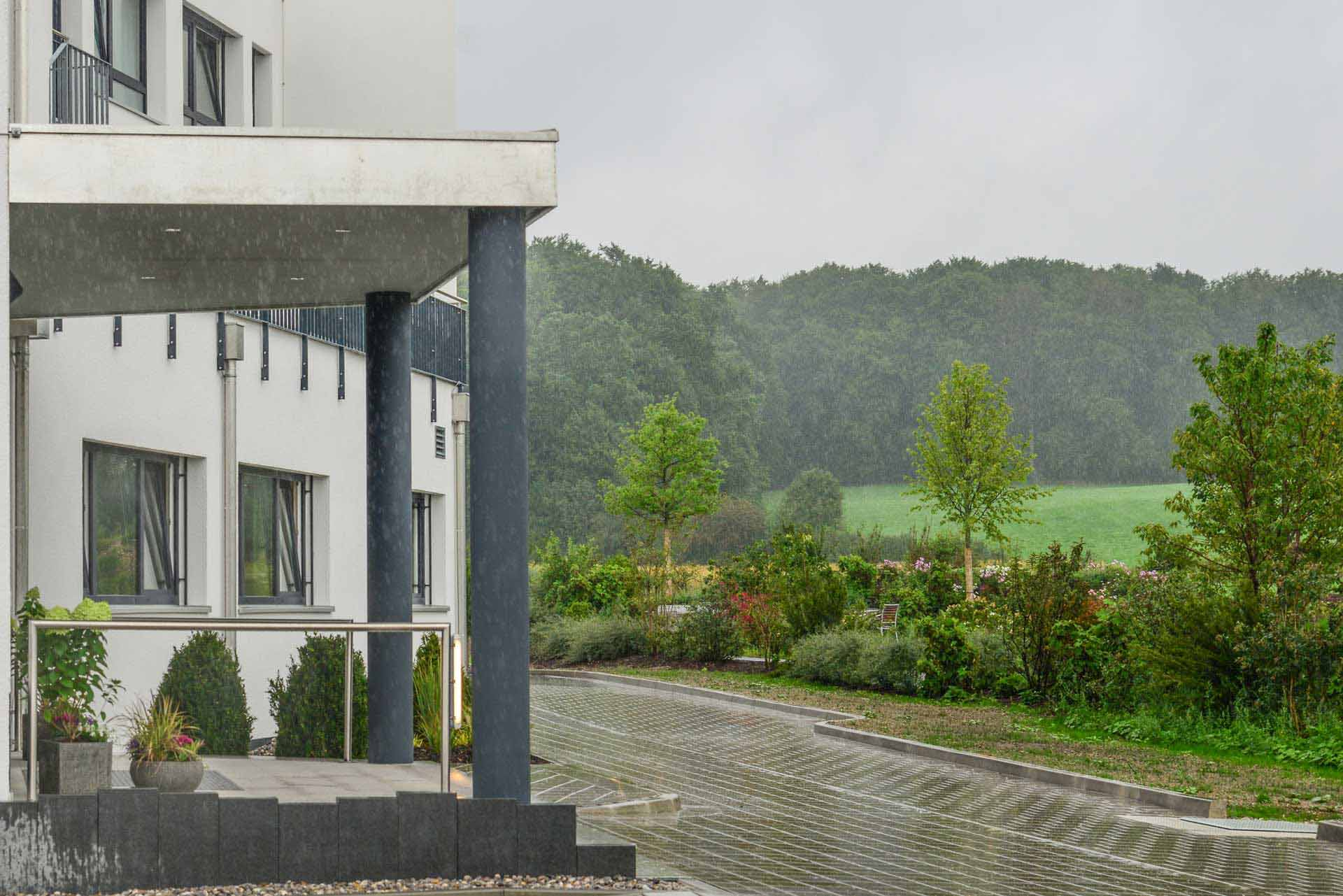 Hotel Ammersee 1